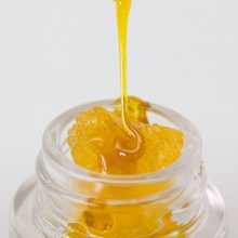 THC Concentrates Boulder, CO - Sauce